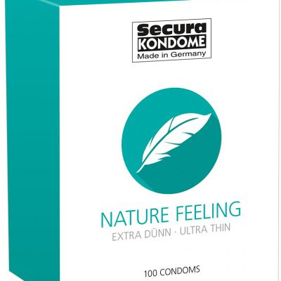 Secura: Nature Feeling