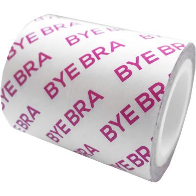 Bye Bra: Breast Tape Roll
