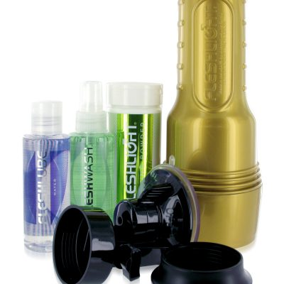 Fleshlight - Stamina Training Unit Value Pack