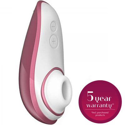 Womanizer Liberty Pink