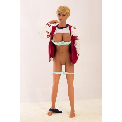 Real Doll Monica