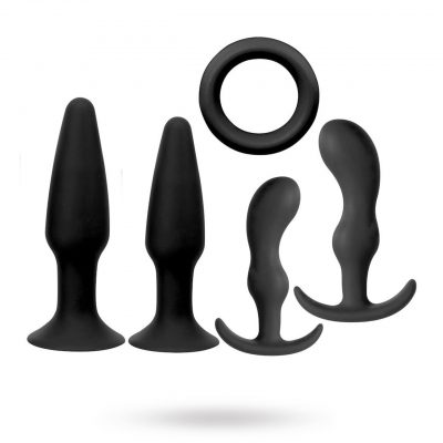 ANAL WEEKEND KIT FOR COUPLES