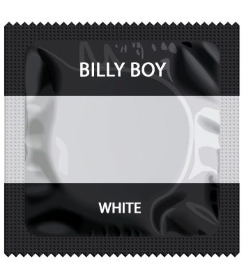 Billy Boy White