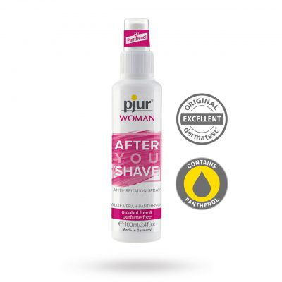 Woman After You Shave Spray 100ml