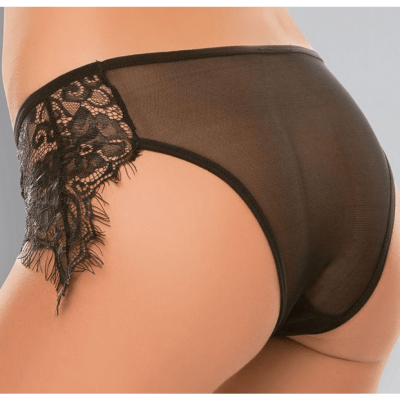 Lavish & Lace - Panties with Open Crotch från .