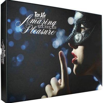 Amazing Sex Toy Kit