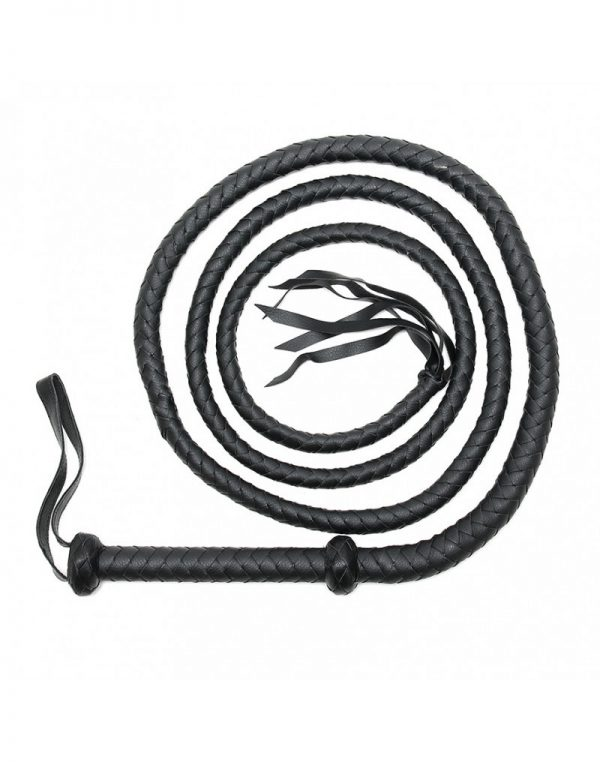 Arabian Bullwhip Long
