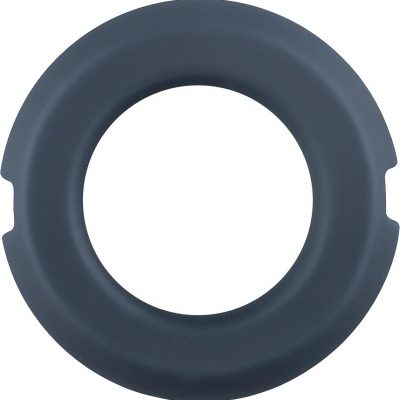 Boners: Cock Ring with Carbon Steel