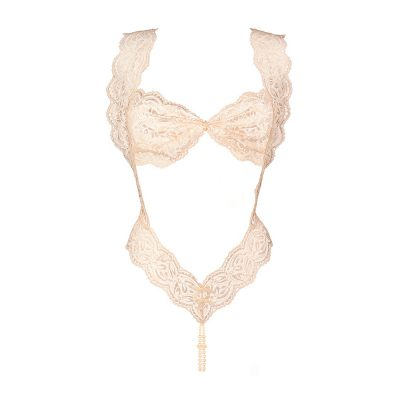 Bracli Body Your Night Ivory (Storlek: Large)