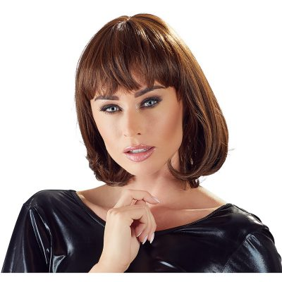 Cottelli Collection: Chin-long Bob Wig