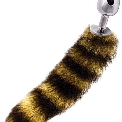 Dolce Piccante: Jewellery Plug with Tail