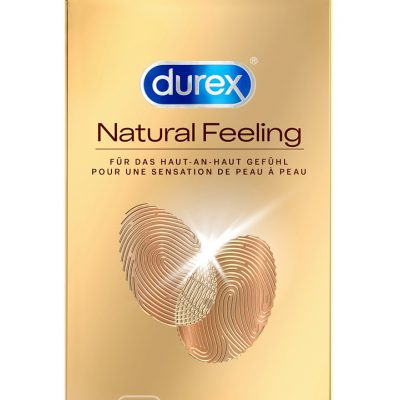 Durex: Natural Feeling