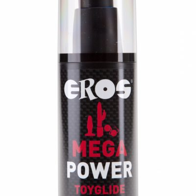 Eros Mega - Power Toyglide (125 ml)