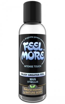 Feel More Intense Touch