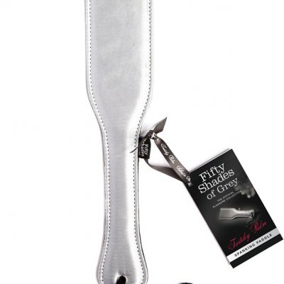 Fifty Shades of Grey: Twitchy Palm