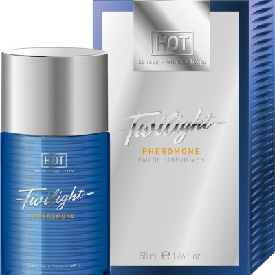 Hot: Twilight Pheromone