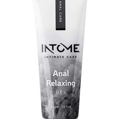 Intome: Anal Relaxing Gel