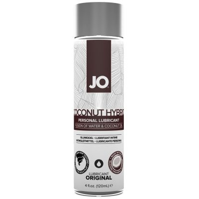 JO Hybrid Coconut - 120 ml