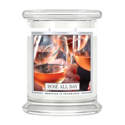 Kringle Candle - Rosé All Day M