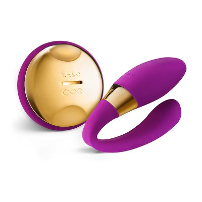 LELO Tiani 24K Deep Rose Samlagsvibrator