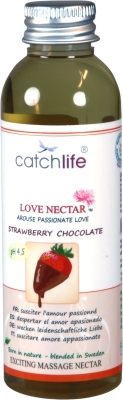 Love Nectar Strawberry Choco