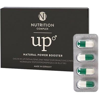 N1 Up: Natural Power Booster