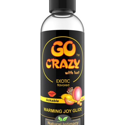 Nature Body: Go Crazy with Lust