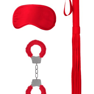 Ouch!: Introductory Bondage Kit #1