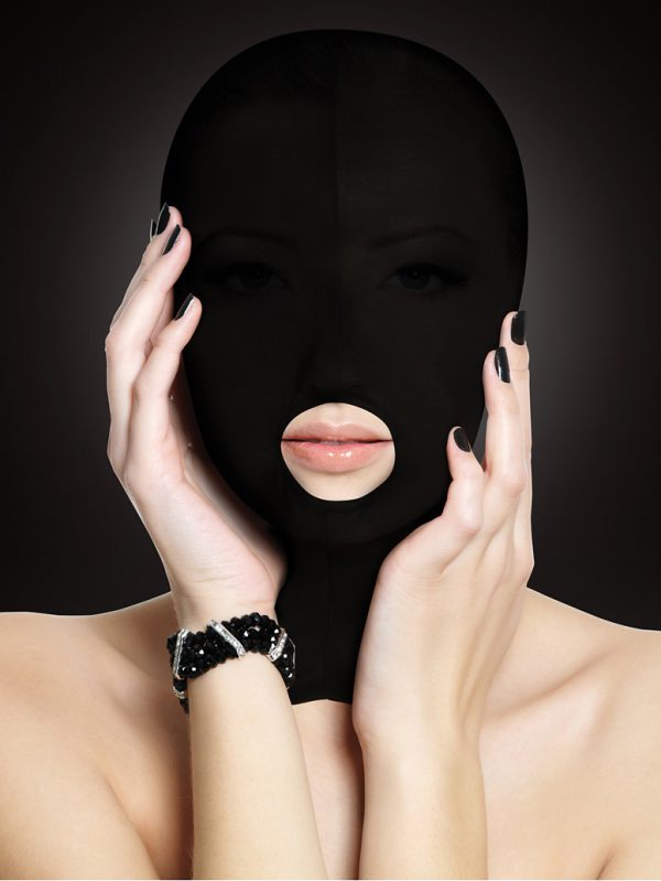 Ouch!: Submission Mask