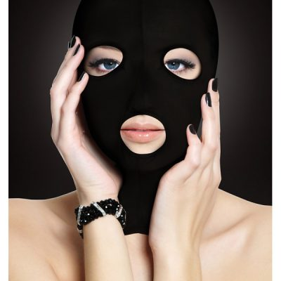 Ouch!: Subversion Mask