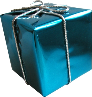 Party gift 4