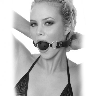 Pipedream Fetish Fantasy: Breathable Ball Gag