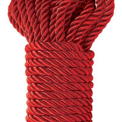 Pipedream Fetish Fantasy: Deluxe Silky Rope