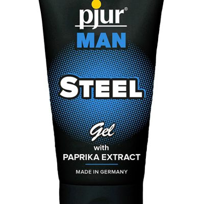 Pjur Man: Steel Gel