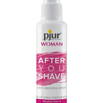 Pjur Woman: After You Shave
