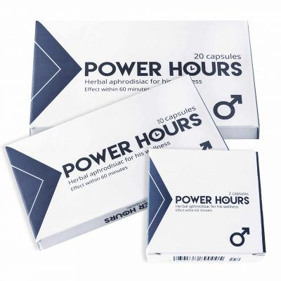 Power Hours