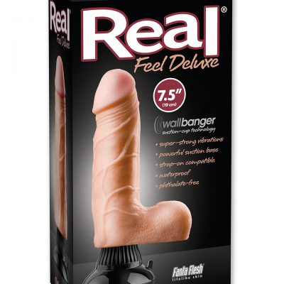 REAL FEEL DELUXE 4 FLESH