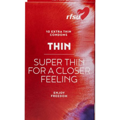 RFSU Thin (10-pack)