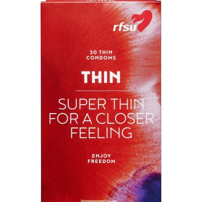 RFSU Thin (30-pack)