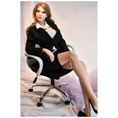 Real Doll Jeanette