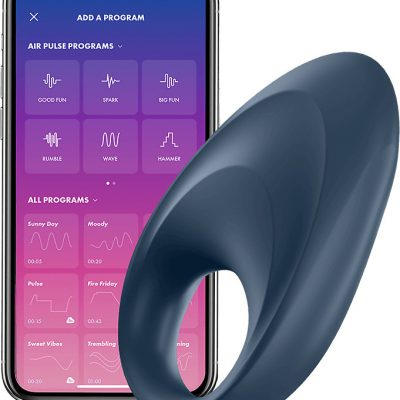 Satisfyer Connect: Mighty One