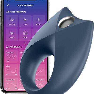 Satisfyer Connect: Royal One