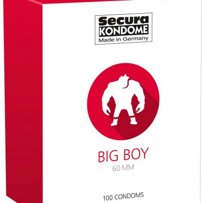 Secura: Big Boy 60 mm