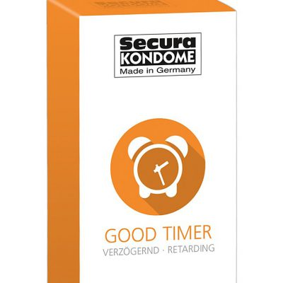Secura - Good Timer (24-pack)