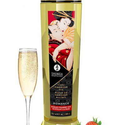 Shunga: Erotic Massage Oil