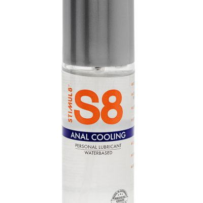 Stimul8: S8 Anal Cooling