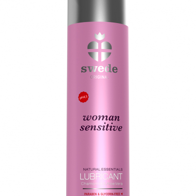 Swede Original: Woman Sensitive Glidmedel
