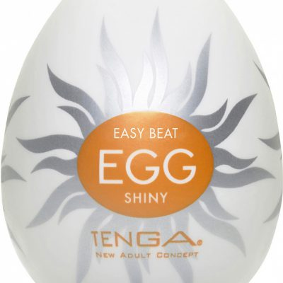 Tenga Egg: Shiny