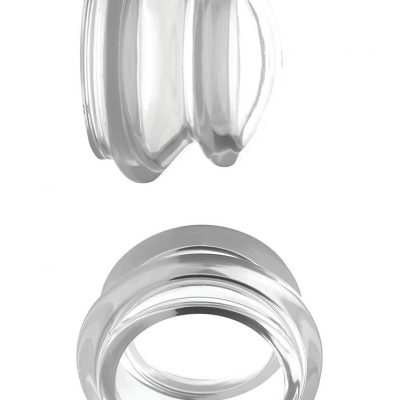 XR Master Series: Clear Plungers