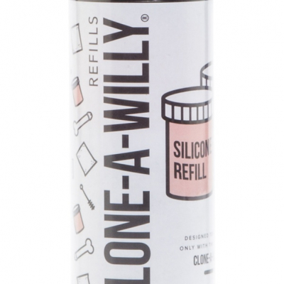Clone-A-Willy: Silicone Refill